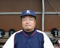 池本コーチ
