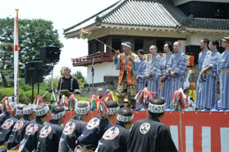 まつもと大歌舞伎松本城ふれあい座