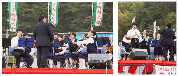開成中学校吹奏楽部