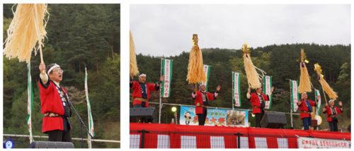 小野神社木遣り保存会